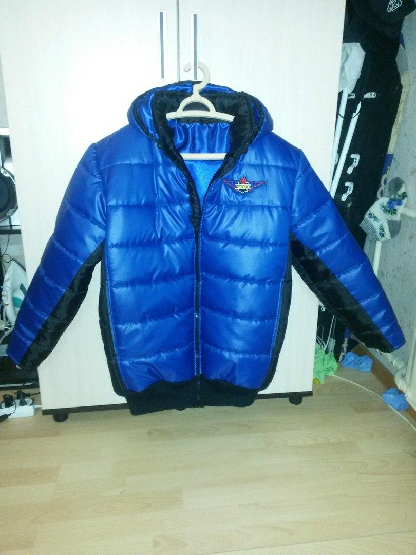 Из чего сшить зимнюю куртку 51