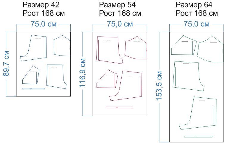 Выкройка шелкового комбинезона фото 431