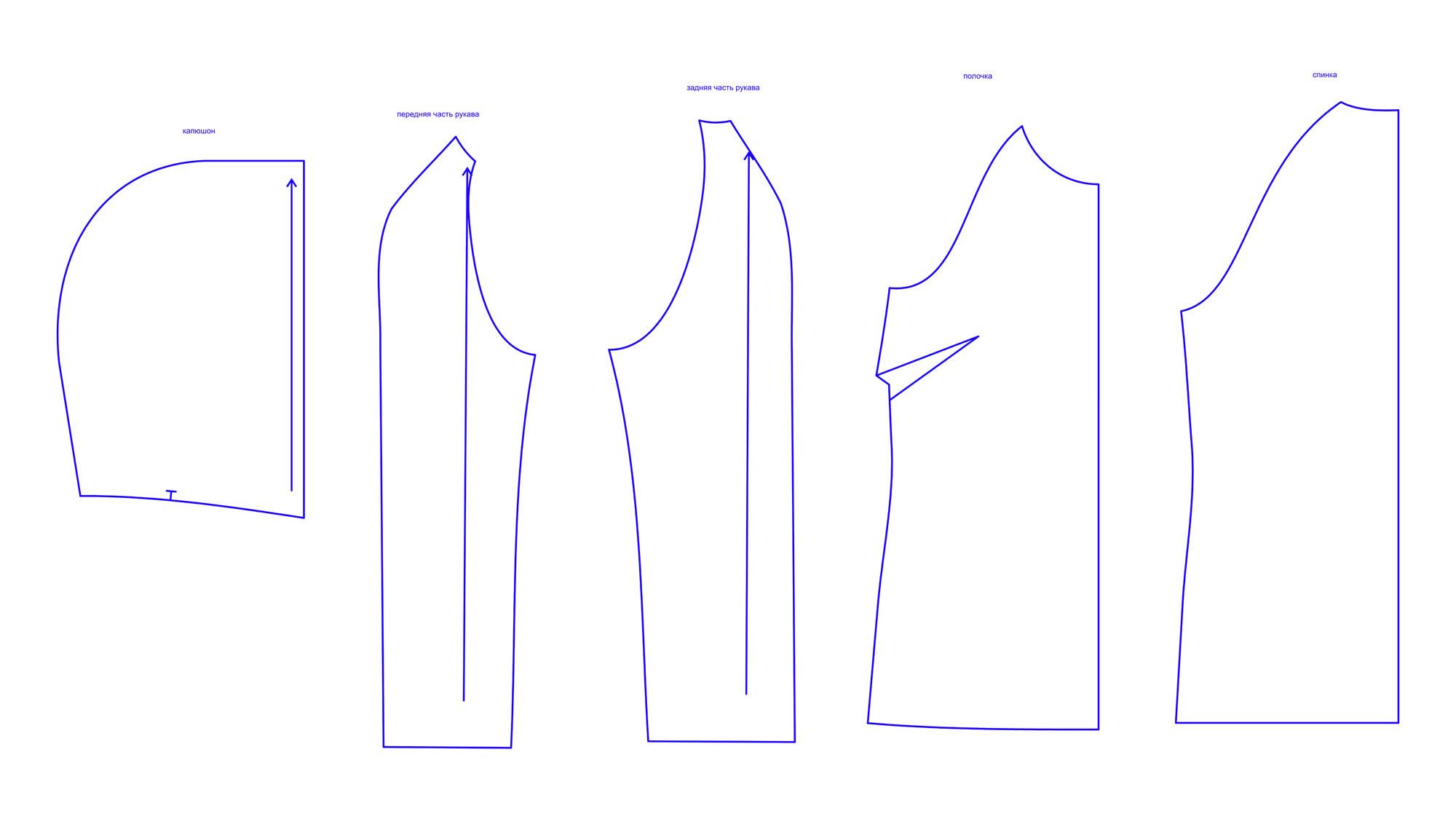Как сшить платье балахон своими руками для начинающих выкройки